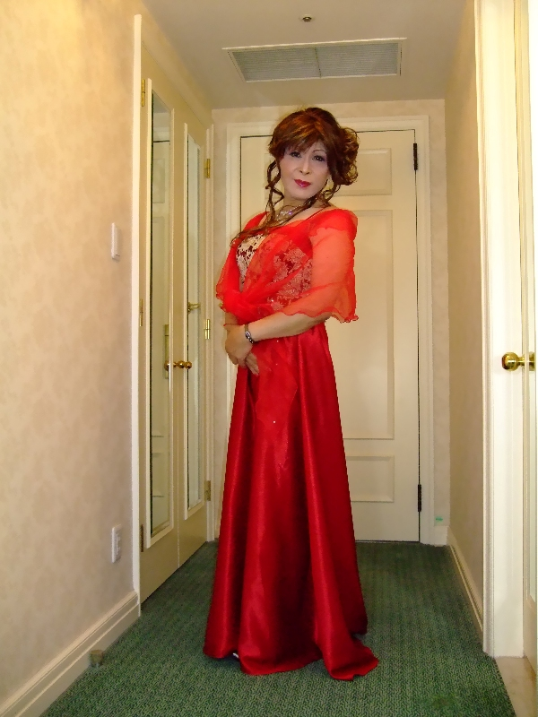 071101(FSH赤ドレス2)