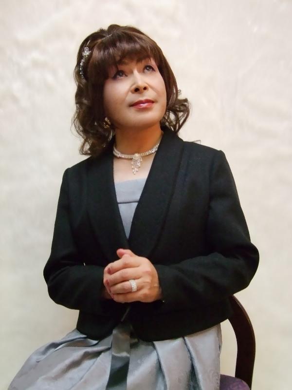 グレードレス紺ジャケット(1)