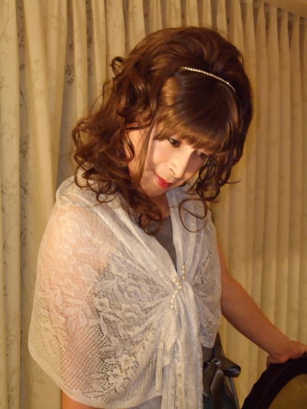 グレードレス紺ジャケット(4)