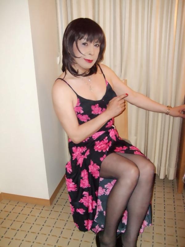 080506花柄ドレス(1)