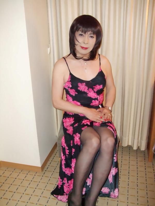 080506花柄ドレス(2)