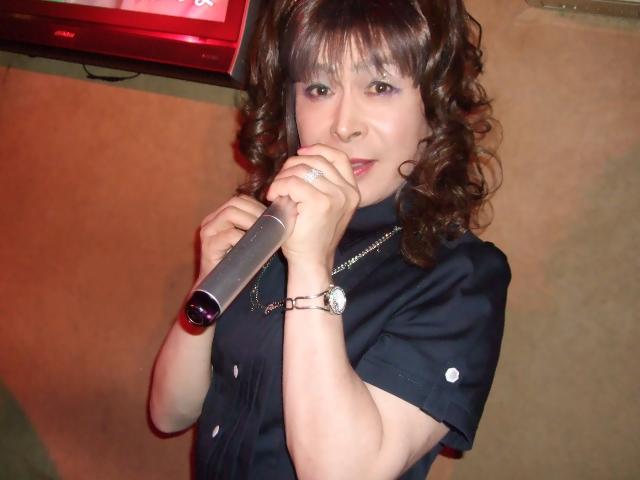080621紺ワンピ(5)