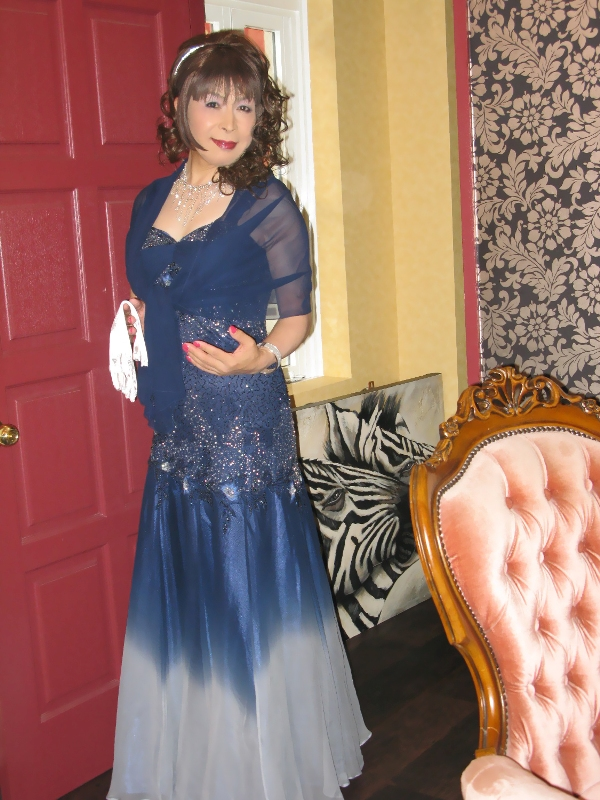 080922濃青ロングドレス(2)