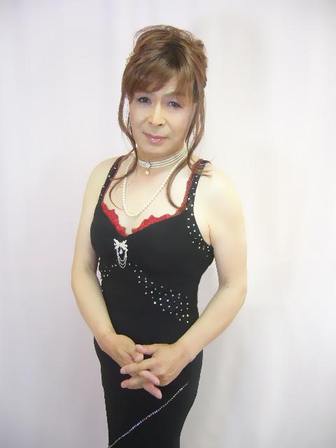 070525黒ドレスhime(5)