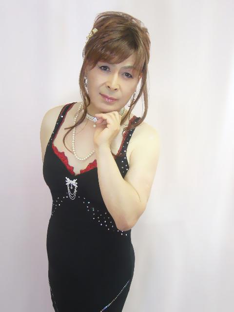 070525黒ドレスhime(6)