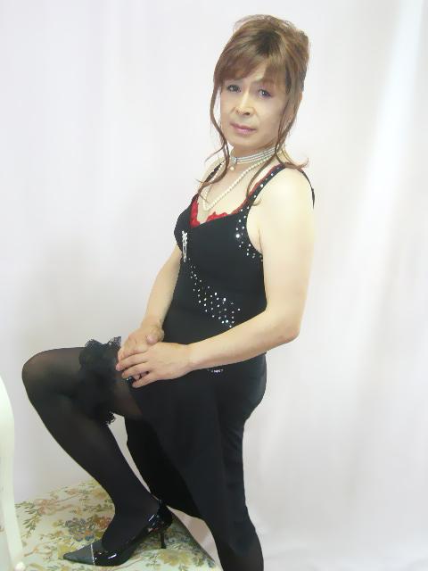 070525黒ドレスhime(7)
