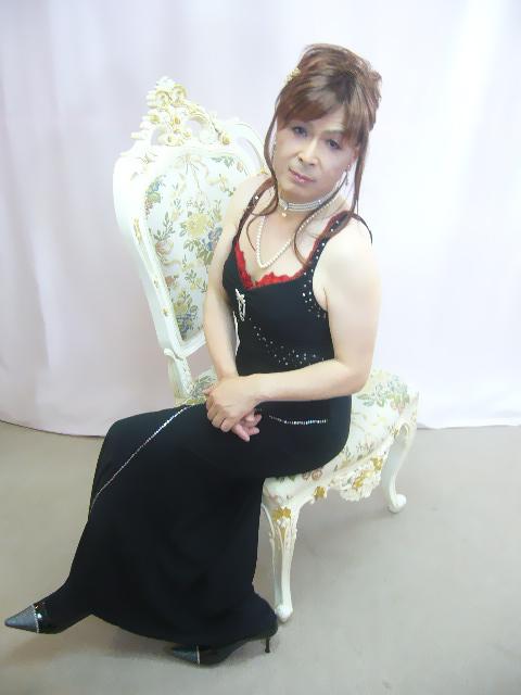 070525黒ドレスhime(8)