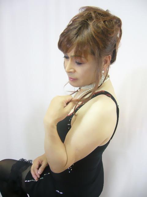 070525黒ドレスhime(10)