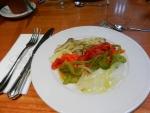 1バルセロナ昼食