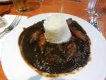 1バルセロナ昼食1