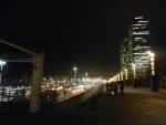 1バルセロナ夜