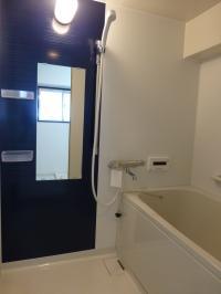 フドウ浴室改修後