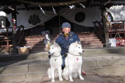 201301初詣で白鳥神社kakoszluvlkpbdidvbes