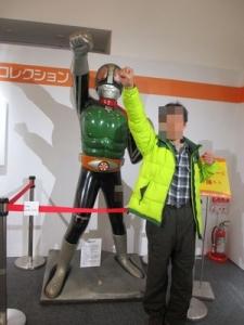2013年12月福井・わん庵 029