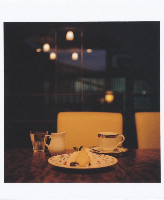 末廣酒造さんのカフェ杏(きょう)01