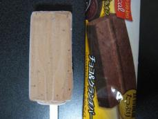 カロコンチョコ&チョコクランチバー