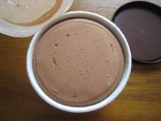 ベルギーチョコレートアイス