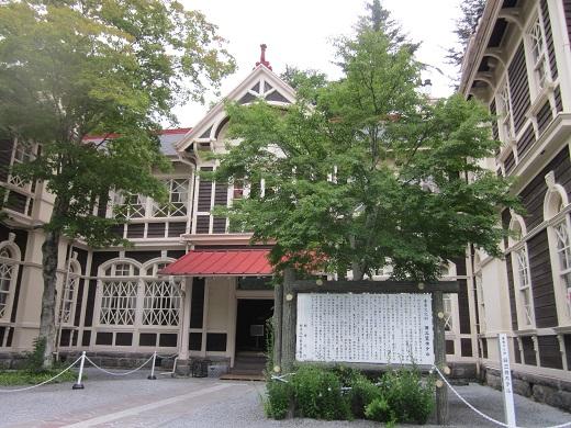 2013-8-30三笠ホテル
