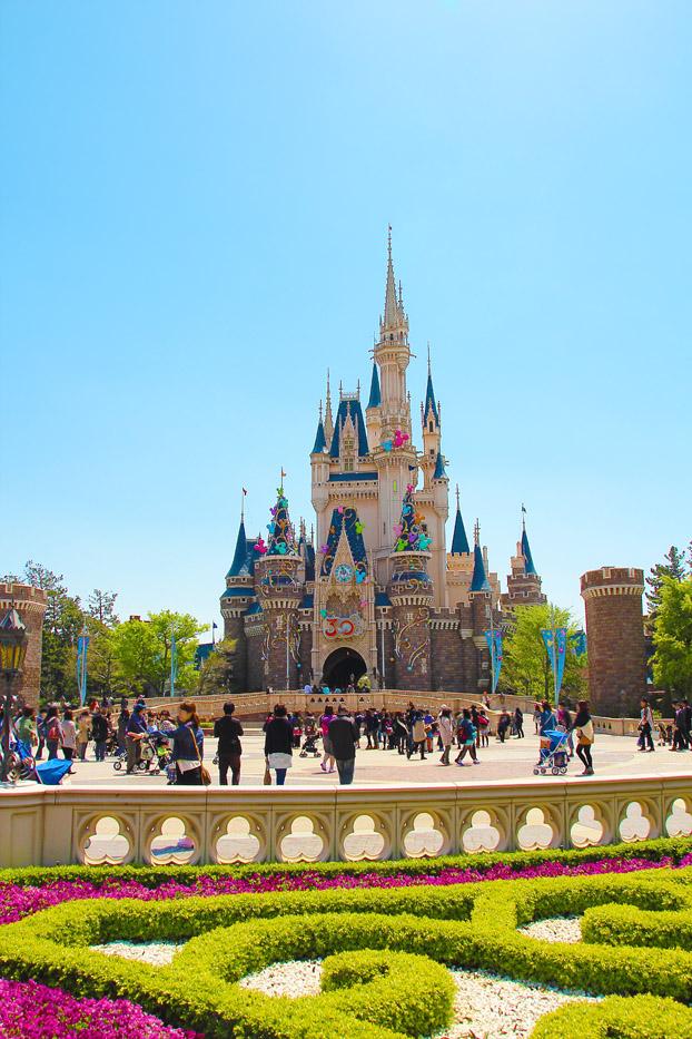 30th*お城2