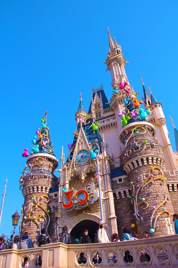30th*お城3