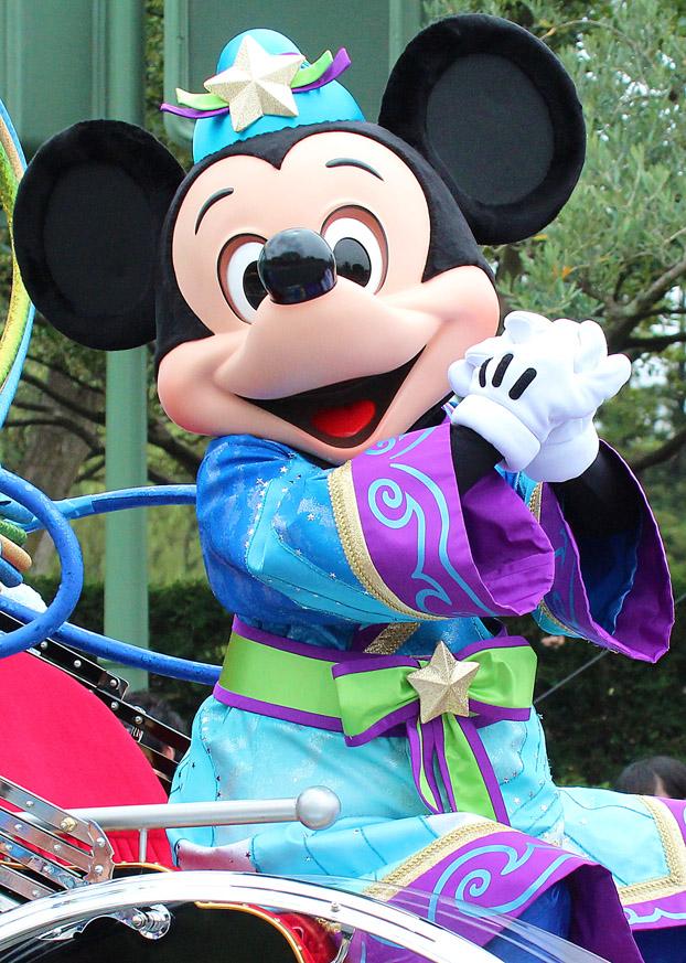 織姫と彦星の願い☆1