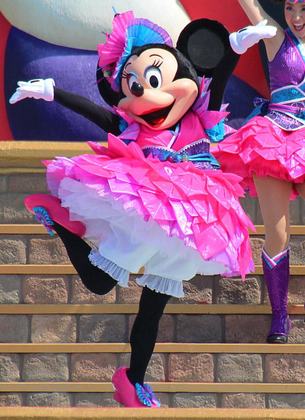 ピンクちゃん1