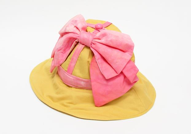 トレイルミニーちゃんの帽子グリ!2