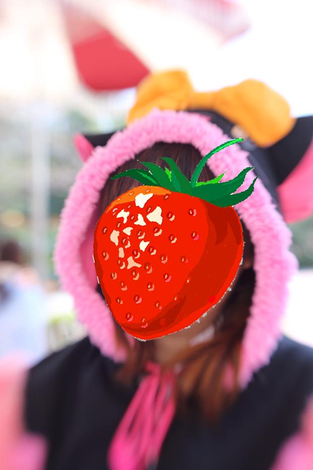 2013年仮装レポ ~シェリーメイ~7