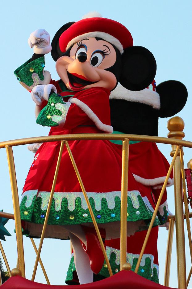 クリスマス☆1