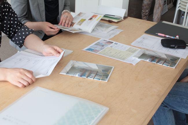 京都女性建築士池田デザイン室インテリア講座