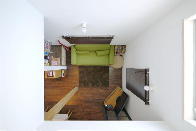京都/女性建築士の池田デザイン室新築H邸001
