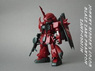SDブレイズザク02