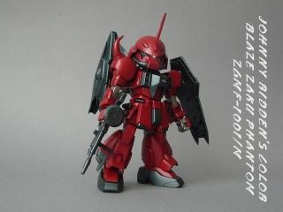 SDブレイズザク06