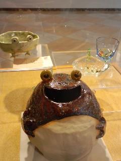 蛙 かえる カエル 壱