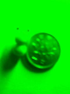 カラーフィルターグリーン