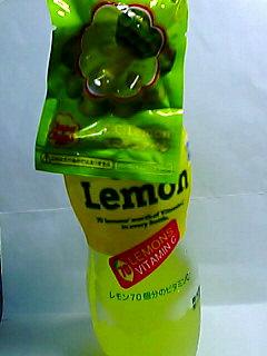 C.C.Lemonミニチュアペン