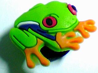 ジビッツ風蛙の2