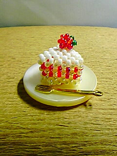 プチケーキ
