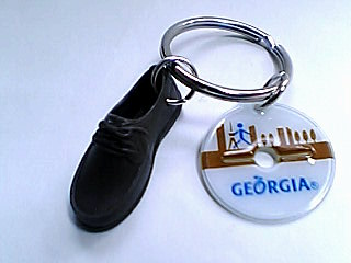 ジョージアおまけの中は‥