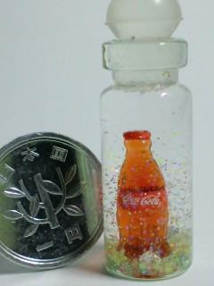 スノードーム コカ・コーラ