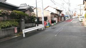 鎌倉の町屋跡