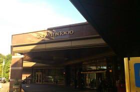 ウェスティンホテル (1)