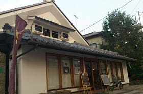 上庄カフェ (1)