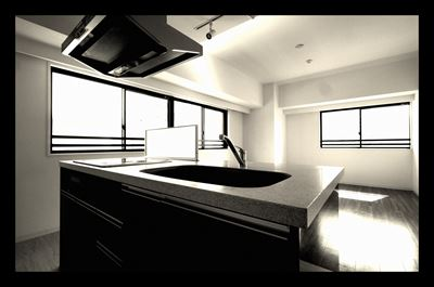 YZMAHOROBA キッチン_R