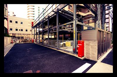 YZMAHOROBA 駐車場_R