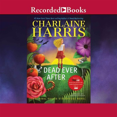 dead ever after audio