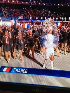 フランスそちオリンピック