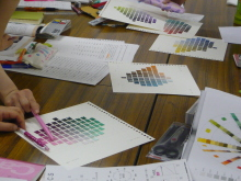えりこのカラーストーリー-Imagination Colors