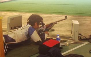 ライフル9