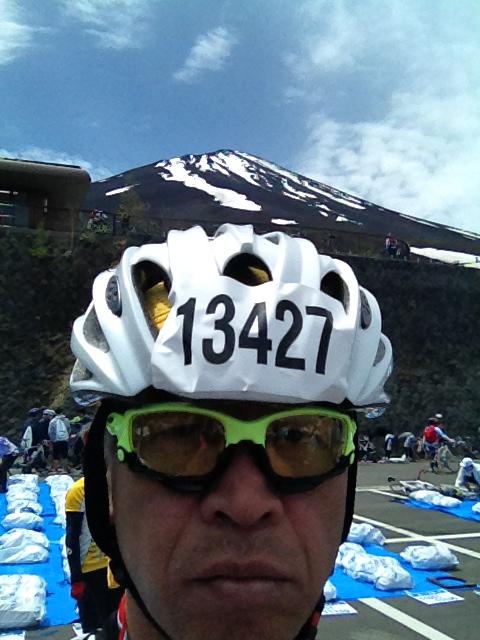 7 富士ヒルクラ1673